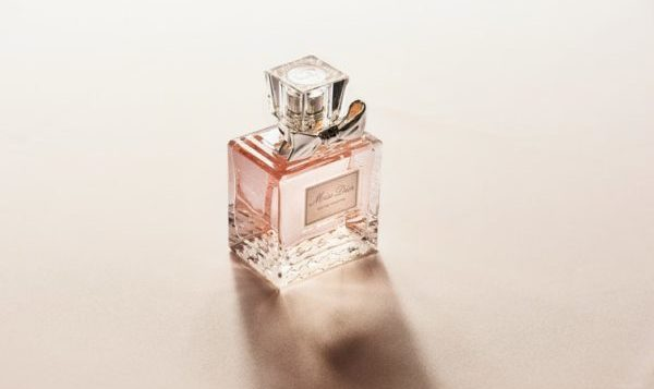 dreaming about perfume