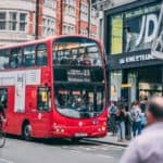 Meaning of Dreaming about Buses [ Accident, Driving, … ]